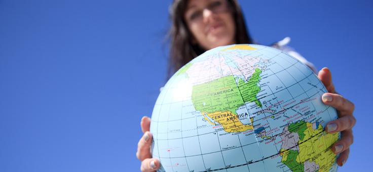 Um mundo em transformação, aberto para os empreendedores sociais