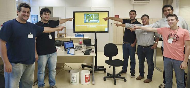 Para empreendedor brasileiro, a programação fará parte das disciplinas escolares em um futuro próximo.