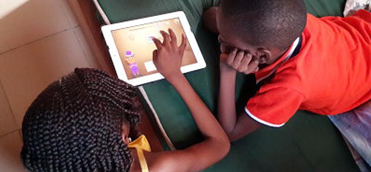 A tecnologia como ferramenta de educação e cultura na Nigéria