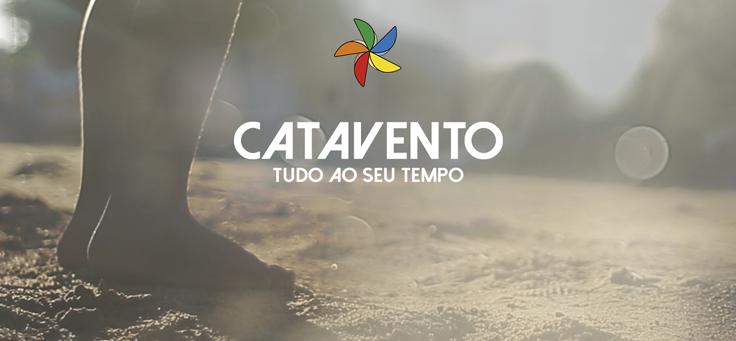 Foto documentário Catavento Tudo ao seu tempo