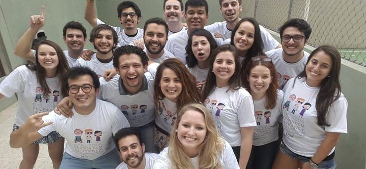 A equipe da ASID Brasil desenvolveu o conceito Consultoria Sprint em 2016