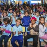 Fundação Telefônica Vivo faz pré-estreia de episódio do Janelas de Inovação em Viamão (RS)