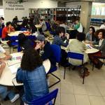 Iniciativa une empreendedorismo social e voluntariado nas ETECs