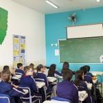 Educador no Paraná aplica a tecnologia na sala de aula para motivar os alunos