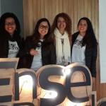 Ação de mentoria para estudantes de ETECs recria experiência de voluntariado corporativo