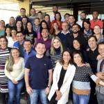 Líderes de todo Brasil participam de Encontro de Governança do Programa de Voluntariado 2017