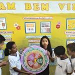 Formadores do projeto Aula Digital começam visitas em escolas de Manaus