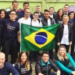 Vacaciones Solidárias Brasil usa metodologia Design Thinking para definição dos projetos