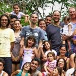 Coletivo Escola Família Amazonas (CEFA), inspirada pela iniciativa Aula Digital, da Fundação Telefônica