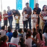 Concurso de poesia mobiliza escola e comunidade no interior de Pernambuco