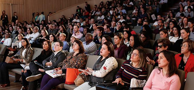 Educação 360 Tecnologia teve a participação da Fundação Telefônica Vivo
