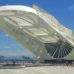Museu do Amanhã, no Centro do Rio, vai sediar o Educação 360 Tecnologia