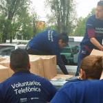 Fundação Telefônica do México faz crowdfunding para ajudar vítimas de terremoto