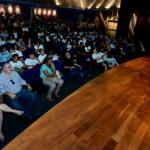 Os ensinamentos e a coragem do jovem empreendedor social Eduardo Lyra