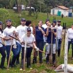 Dia dos Voluntários Telefônica 2017 beneficia mais de 50 projetos sociais no país