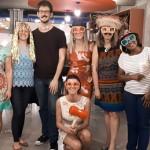 Educadores de ETECs participam de formação sobre empreendedorismo em sala de aula