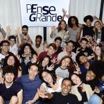 Jovens empreendedores apresentam projetos de impacto social em São Paulo