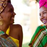 Iniciativa aborda a história da África pelo olhar de duas princesas guerreiras