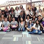 Quinta edição do Festival Social Good Brasil tem participação do Pense Grande