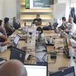 Projeto ensina programação para refugiados na Holanda
