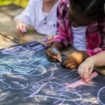 Férias escolares: como equilibrar atividades online e off-line