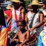 Bloco luta pelos direitos de crianças e adolescentes