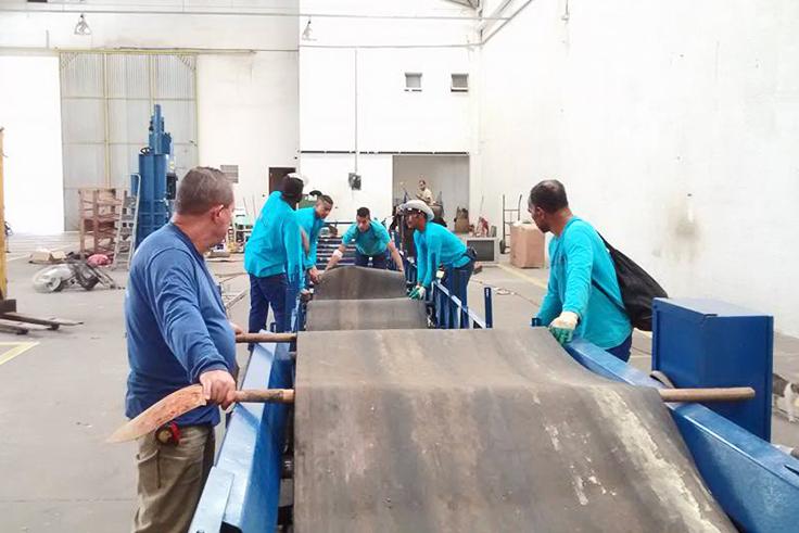 Cooperativa Crescer promove formação e inclusão em São Paulo