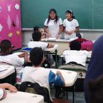 Projeto integra estudantes brasileiros e bolivianos