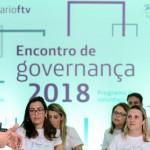 Encontro de Governança reúne voluntários de todo Brasil