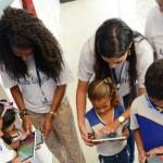 Escolas de Sergipe celebram chegada de kits tecnológicos