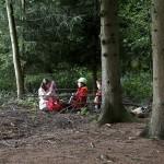 As escolas na Alemanha que incentivam a troca de saber com a natureza