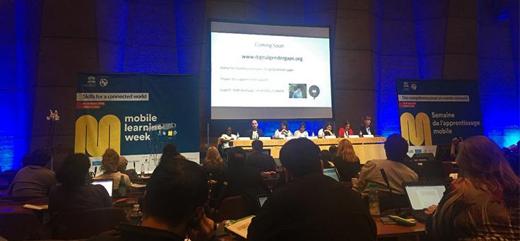 Mobile Learning Week, convenção mundial de educação discutiu sobre as competências digitais da atualidade e trouxe experiências inspiradoras de projetos de todo o mundo
