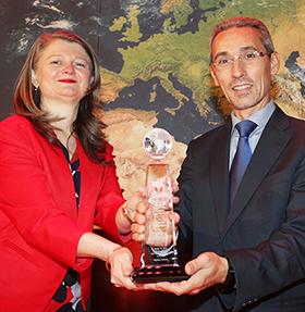 2018 IAVE Global Corporate Volunteering Awards, 25th IAVE World Volunteer Conference, Augsburg