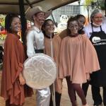 Com projetos de alunos, escola movimenta cidade do interior de São Paulo