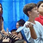 Documentário traz protagonismo jovem para os cinemas