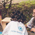Trabalho voluntário em família: engajamento e reforço dos laços familiares