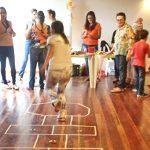 Brincadeiras do folclore brasileiro podem ser aliadas da educação infantil