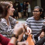 Participação social: jovens refletem sobre a relação do tema com o uso da tecnologia