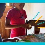 Escolas combatem desperdício com projetos sobre alimentação saudável