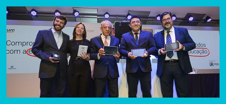 Imagem do evento do Aula Digital em Goiânia